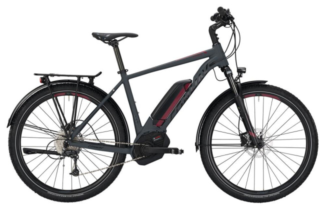 E-Bike Conway eMC 427 Diamant 2019