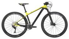 Mountainbike Conway RLC 6 black matt/lime