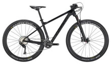 Mountainbike Conway RLC 6 black matt