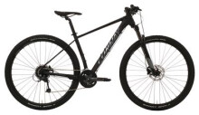 Mountainbike Conway MS 529 black matt/grey