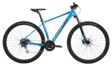 Mountainbike Conway MS 429 blue/black