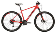 Mountainbike Conway MS 527 red/black