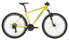 Mountainbike Conway MS 327 lime/grey