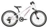 Kinder / Jugend Conway MS 200 Gefedert white/purple