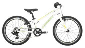 Kinder / Jugend Conway MS 200 white/green