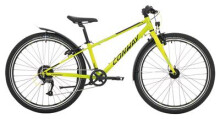 Kinder / Jugend Conway MC 260 lime/black
