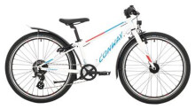 Kinder / Jugend Conway MC 240 white/blue