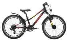 Kinder / Jugend Conway MC 200 Gefedert black/red
