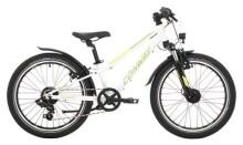 Kinder / Jugend Conway MC 200 Gefedert white/green