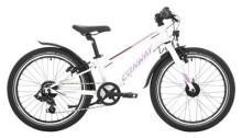 Kinder / Jugend Conway MC 200 white/purple