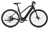 E-Bike Kalkhoff BERLEEN 5.G PURE ADVANCE D schwarz matt