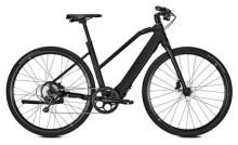 E-Bike Kalkhoff BERLEEN 5.G PURE ADVANCE D schwarz matt