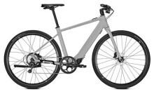 E-Bike Kalkhoff BERLEEN 5.G PURE ADVANCE grau