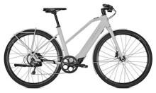 E-Bike Kalkhoff BERLEEN 5.G ADVANCE D grau