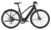 E-Bike Kalkhoff BERLEEN 5.G ADVANCE D schwarz matt