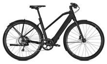 E-Bike Kalkhoff BERLEEN 5.G ADVANCE D schwarz matt