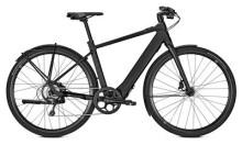 E-Bike Kalkhoff BERLEEN 5.G ADVANCE H schwarz matt