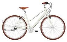 Citybike Kalkhoff SCENT GLARE weiss