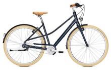 Citybike Kalkhoff SCENT GLARE blau