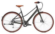 Trekkingbike Kalkhoff SCENT FLOW grün