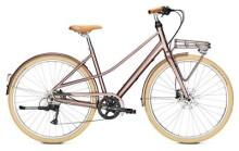 Trekkingbike Kalkhoff SCENT CARRY braun