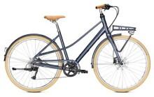 Trekkingbike Kalkhoff SCENT CARRY chinablau