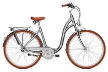 Citybike Kalkhoff CITY GLIDER 7 C grau