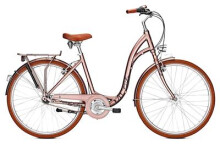 Citybike Kalkhoff CITY GLIDER 7 C braun