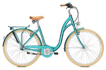Citybike Kalkhoff CITY GLIDER 7 C blau