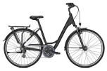 Trekkingbike Kalkhoff AGATTU 21 W schwarz matt