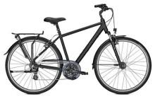 Trekkingbike Kalkhoff AGATTU 21 H schwarz matt