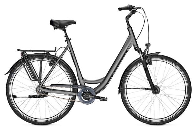 Citybike Kalkhoff AGATTU XXL 8R W Rücktritt shadowgrau 2019