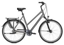 Citybike Kalkhoff AGATTU XXL 8R D Rücktritt shadowgrau
