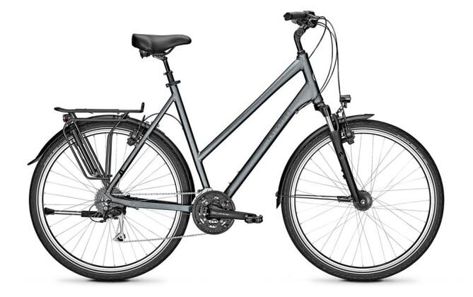 Citybike Kalkhoff AGATTU XXL 27 D shadowgrau 2019