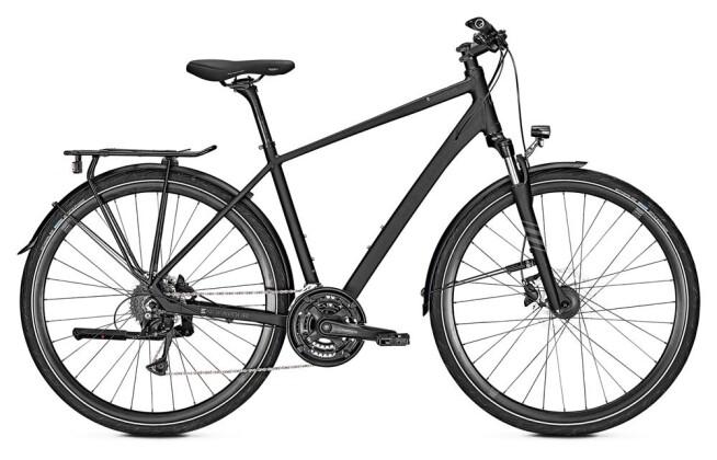 Trekkingbike Kalkhoff ENDEAVOUR 24 schwarz matt 2019