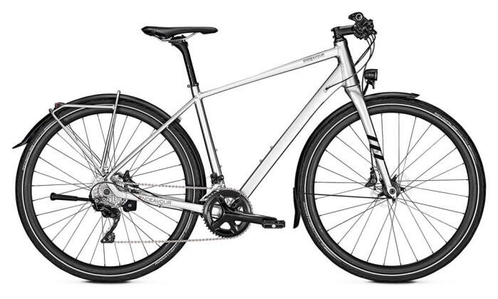 Trekkingbike Kalkhoff ENDEAVOUR LITE 22 2019