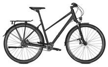 Citybike Kalkhoff ENDEAVOUR P12 Trapez