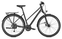Trekkingbike Kalkhoff ENDEAVOUR 27 D schwarz matt