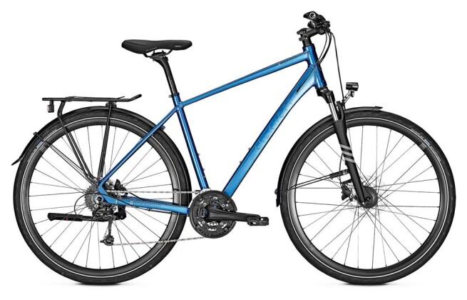 Trekkingbike Kalkhoff ENDEAVOUR 27 H blau 2019
