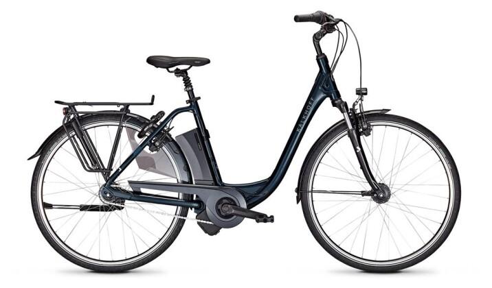 E-Bike Kalkhoff AGATTU 1.I ADVANCE BLX 2019