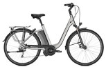 E-Bike Kalkhoff AGATTU 3.I DYNAMIC C silber