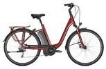 E-Bike Kalkhoff AGATTU 3.I DYNAMIC C weinrot