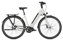 E-Bike Kalkhoff IMAGE 5.S ADVANCE W rauchweiss