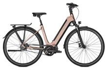 E-Bike Kalkhoff IMAGE 5.S ADVANCE W schwarz/braun