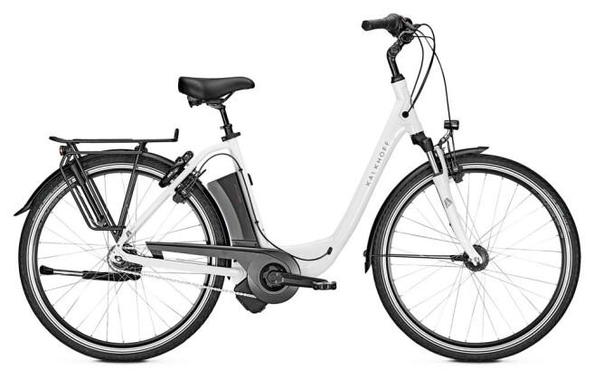 E-Bike Kalkhoff AGATTU 1.I XXL C weiss 2019
