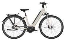 E-Bike Kalkhoff IMAGE 5.B ADVANCE W rauchweiss