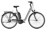 E-Bike Kalkhoff AGATTU 3.B EXCITE C silber