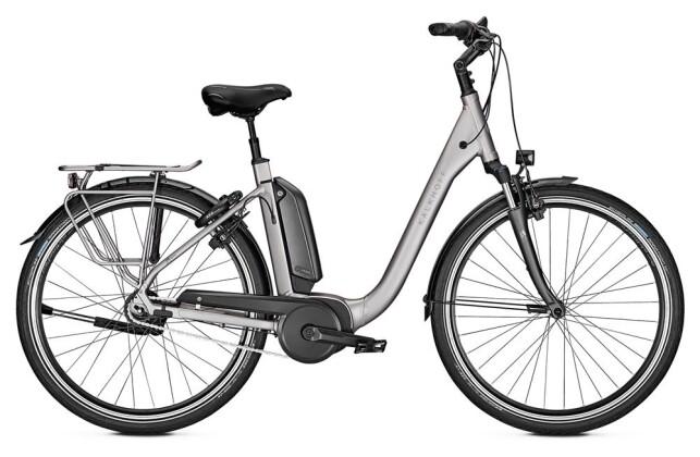 E-Bike Kalkhoff AGATTU 3.B XXL C silber 2019