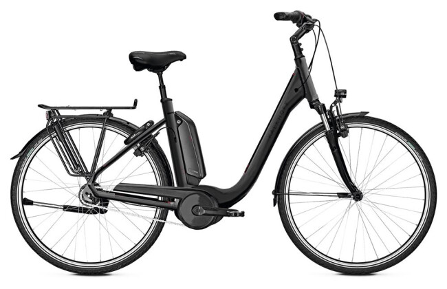 E-Bike Kalkhoff AGATTU 3.B MOVE 2019
