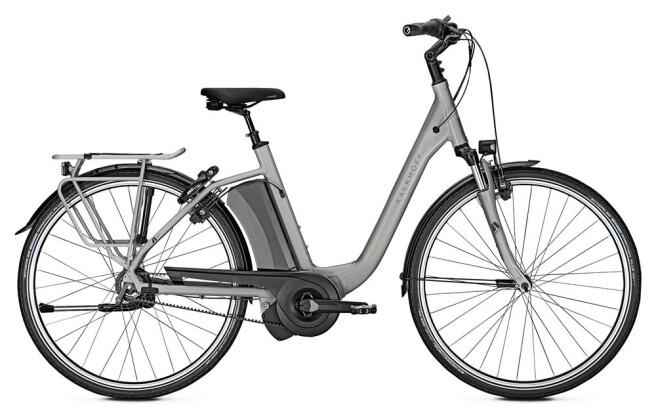 E-Bike Kalkhoff AGATTU 3.I EXCITE C silber 2019